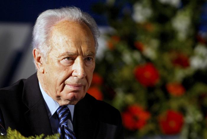 Стала известна дата похорон экс-президента Израиля Переса