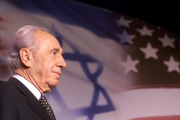 Скончался бывший президент Израиля Шимон Перес