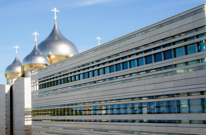 Акционеры ЮКОСа перестанут требовать ареста российского культурного центра в Париже