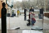 Задержан третий фигурант дела о перестрелке на Рочдельской улице в Москве