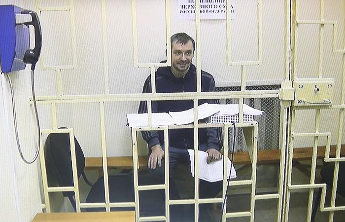 Полковника Захарченко уволили из правоохранительных органов