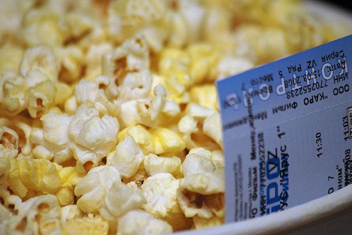Руководство отказалось вводить сборы вподдержку русского кино