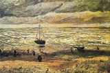 Похищенные в Амстердаме в 2002 году картины ван Гога нашли у неаполитанской мафии