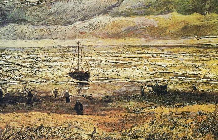 Украденные картины Ван Гога отыскали унеаполитанской мафии— Ценители