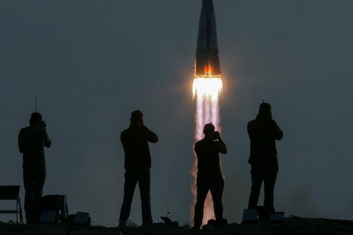 Первый космический корабль «Федерация» обойдется в60 млрд рублей