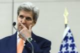 Стали известны подробности разговора Керри с сирийскими активистами