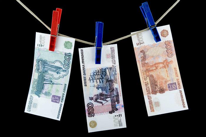 В России оказалось 5 млн получающих минимальную зарплату