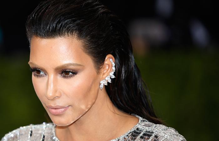 Стоимость украденных у Кардашьян в Париже драгоценностей оценили в 10 млн евро