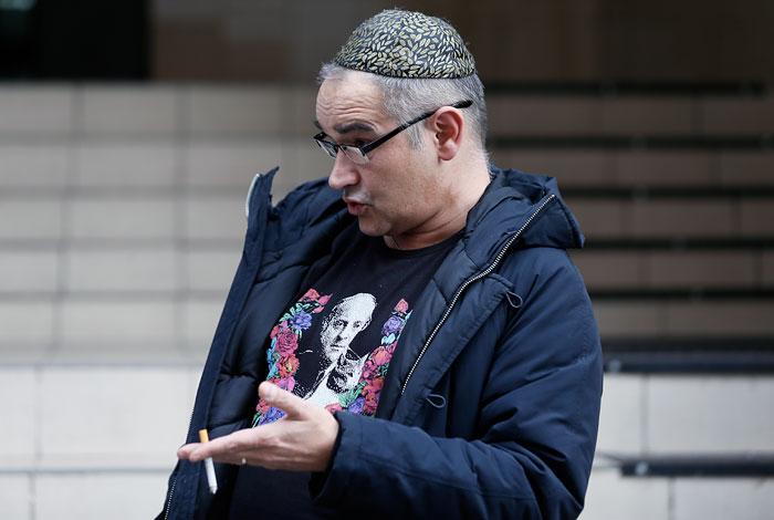 Суд оштрафовал блогера Носика за экстремистский пост на полмиллиона рублей