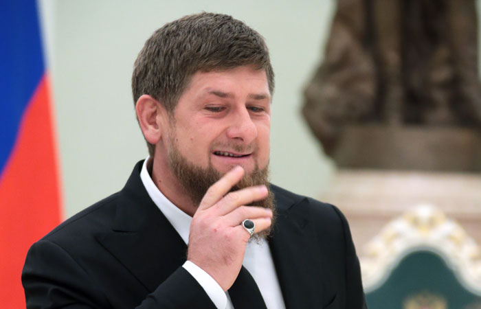 Пресс-секретарь Кадырова опроверг сообщения о покушении на главу Чечни