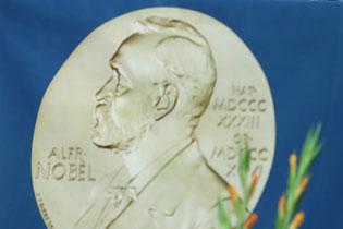 Нобелевская премия - 2016