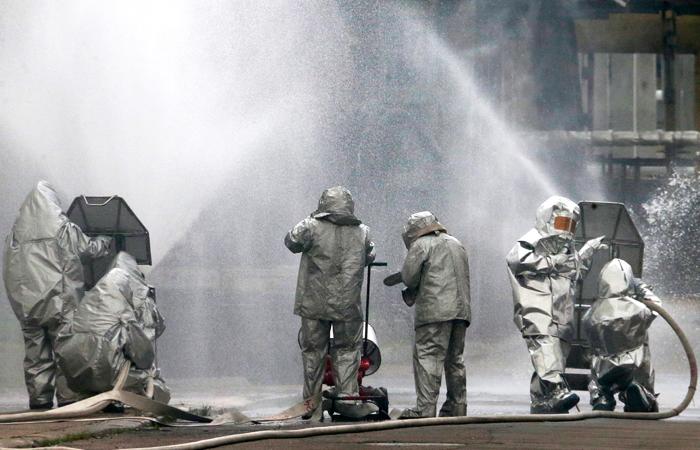 В столице  пройдет масштабная тренировка погражданской обороне