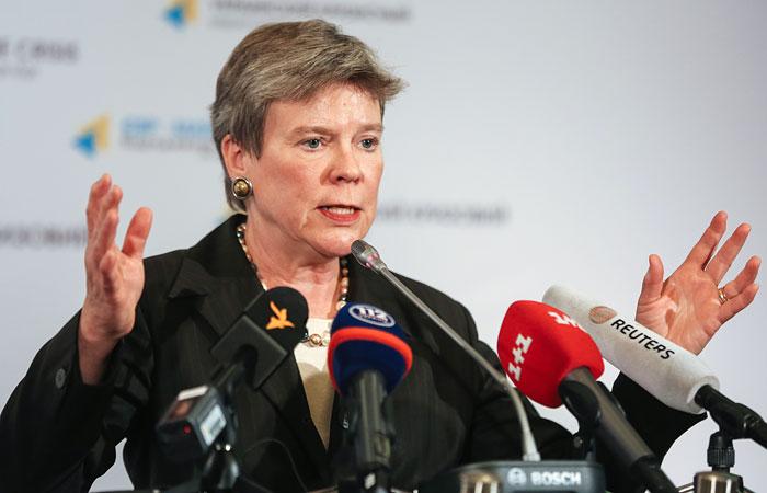 Роуз Геттемюллер: США готовы вести консультации с Россией по методам утилизации плутония