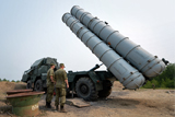 Минобороны подтвердило отправку в Сирию батареи С-300