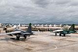 В Вашингтоне задумались о нанесении ударов по аэродромам в Сирии в обход СБ ООН
