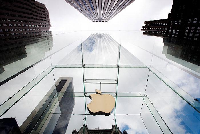 В тройку самых дорогих брендов мира вошли IT-гиганты и Coca-Cola