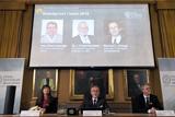 Нобелевскую премию по химии присудили за синтез молекулярных машин