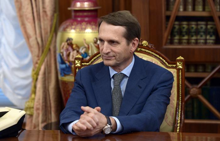 Путин дал наставления Службе внешней разведки РФ— Действовать наопережение