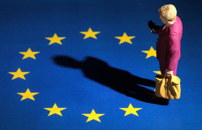 Берлин задумался о введении против России новых санкций ЕС из-за Сирии