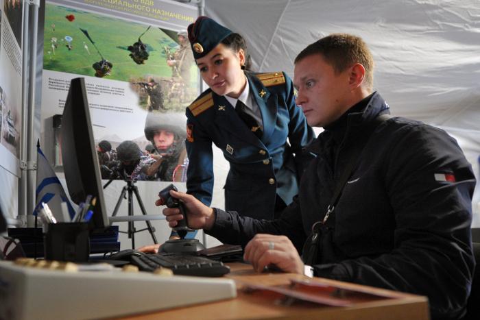 СМИ узнали об введении в РФ системы краткосрочных военных контрактов