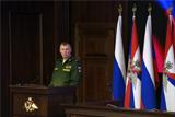 Минобороны РФ предупредило Пентагон о возможных последствиях авиаударов в Сирии