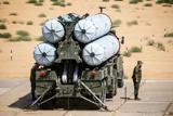 Израиль уточнит порядок взаимодействия с РФ в связи с С-300 в Сирии