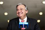 СБ ООН поддержал кандидатуру португальца Гутерриша на пост генсека
