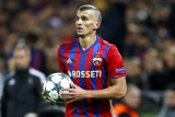 УЕФА отстранил футболиста ЦСКА и сборной Финляндии Еременко на 30 дней