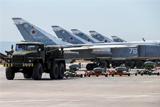 Госдума ратифицировала соглашение о размещении в Сирии авиагруппировки РФ