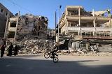 В Сирии боевики 49 раз нарушили режим тишины