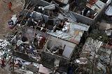 """На Гаити 261 человек погиб в результате прохода урагана """"Мэттью"""""""