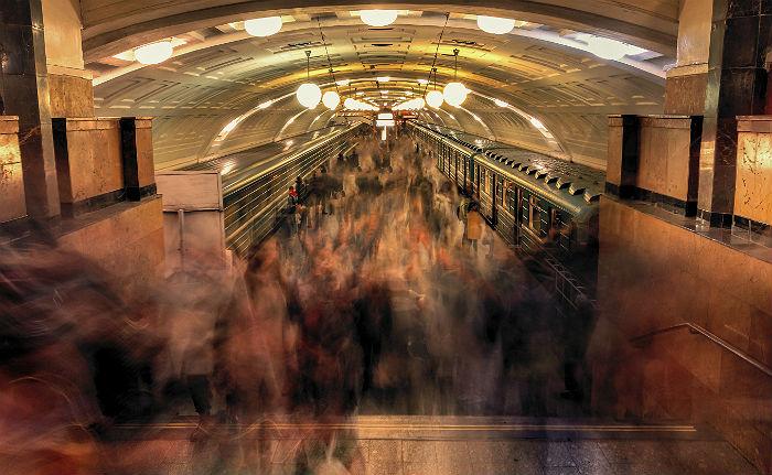 В столице планируются 4 новых радиальных линии метро
