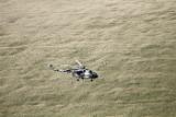 Российский вертолет Ми-8 был обстрелян в Сирии