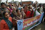 Верховный суд Пакистана рассмотрит дело обвиняемой в богохульстве христианки