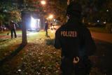 Полиция Лейпцига задержала подозреваемого в терроризме сирийца