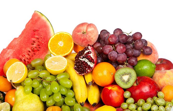 Турецкие фрукты вернутся на российский рынок