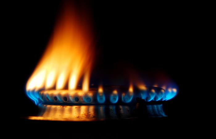 Природный газ своими силами