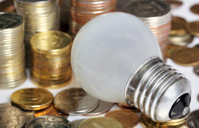 Минэкономразвития предложило увеличить тарифы на электричество на 4% в 2017 году