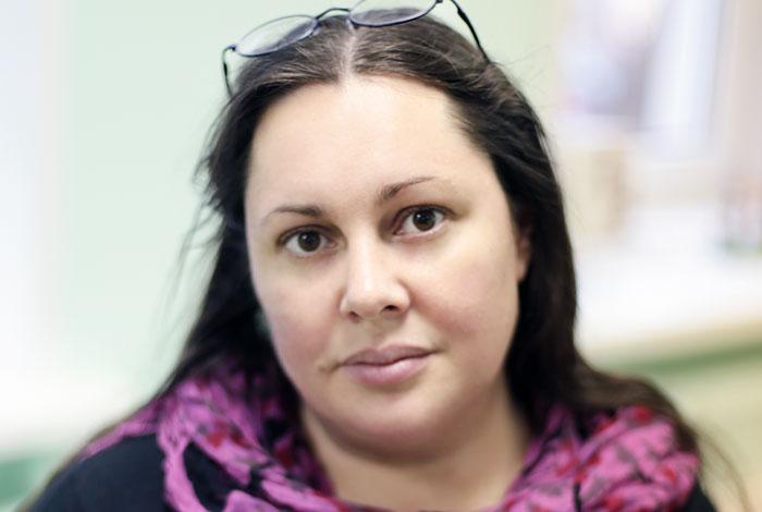 Елена Альшанская: мы идем по пути больших и серьезных перемен в жизни сирот в нашем обществе