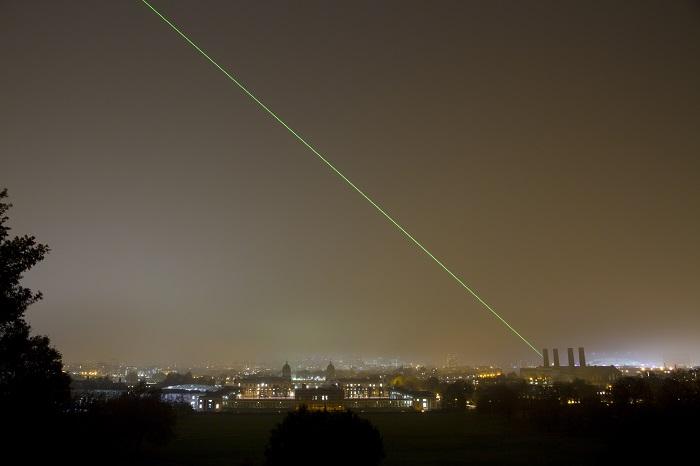 Томские ученые разработали лазер для навигации самолетов в плохую погоду