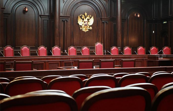 Минюст проситКС проверить решение ЕСПЧ по«делу ЮКОСа»