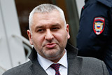 Адвокат Фейгин пожаловался на невозможность выехать из России