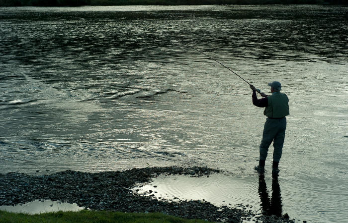 Спортивное рыболовство попробуют включить впрограмму Олимпиады