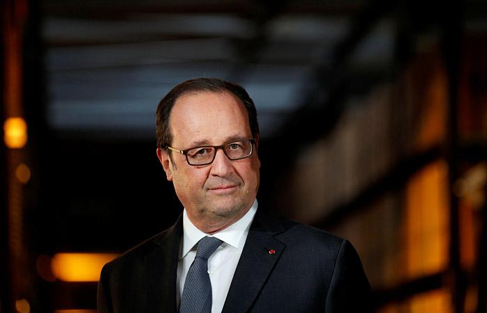 Франсуа Олланд: «Футболистам нужен тренажерный зал для мозга»