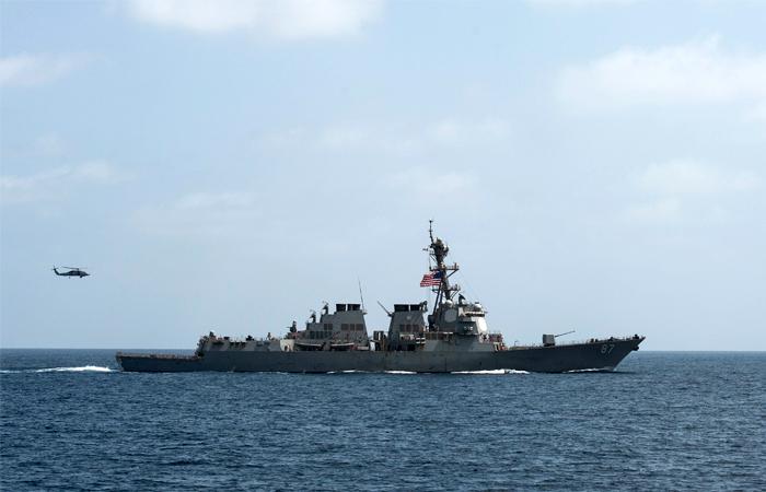 США нанесли ракетный удар по РЛС на территории Йемена