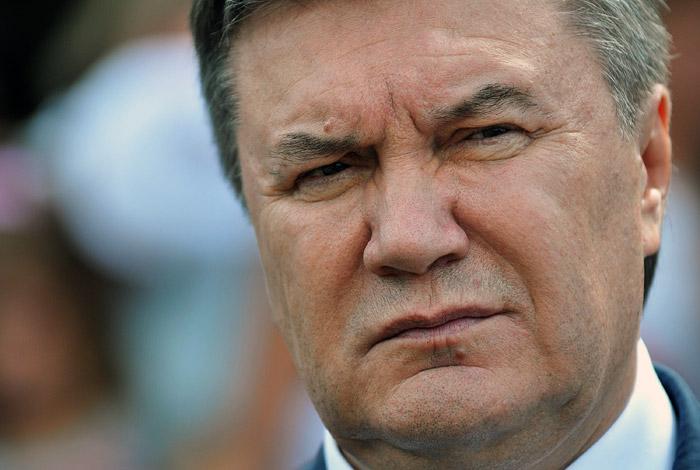 РФ подтвердила предоставление Януковичу временного убежища