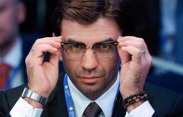 Абызов ответил напретензии ФБК попетиции против «пакета Яровой»