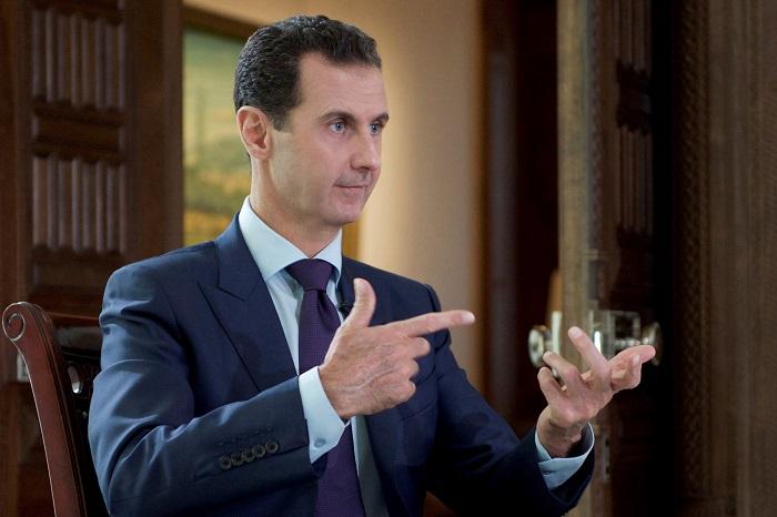 Асад заявил о намерении Саудовской Аравии полностью разрушить Иран