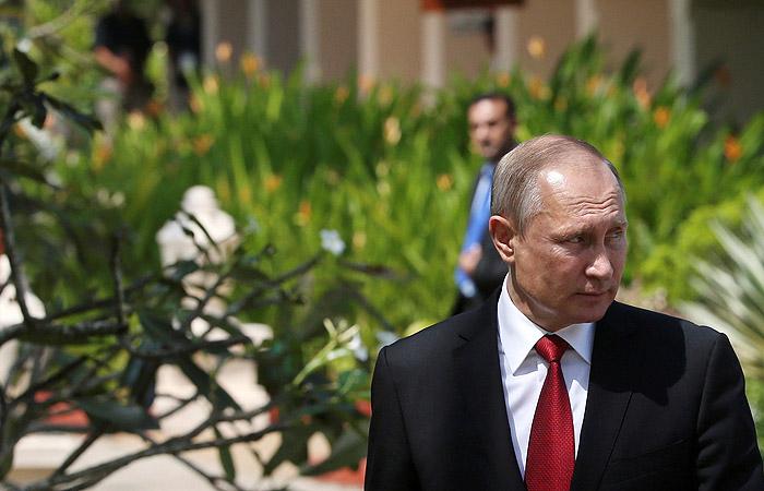 Путин обвинил США в нарушении международных норм после угроз Байдена