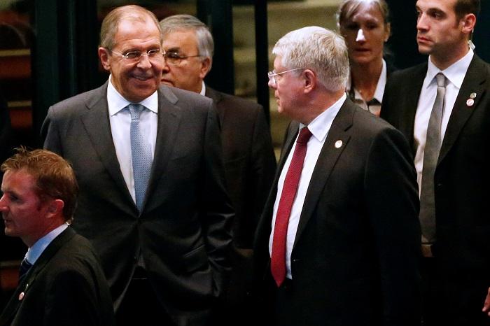 Переговоры в Лозанне по Сирии завершились без какого-либо финального документа